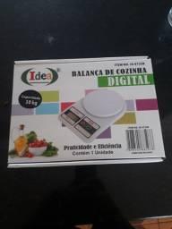 Balança digital de alimentos até 10kl