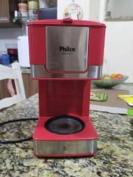 Cafeteira Philco PH31 INOX