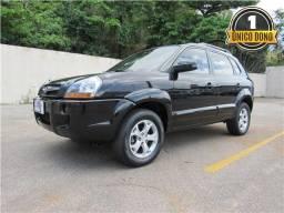 Hyundai Tucson 2.0 mpfi gls 16v 143cv 2wd flex 4p automático - 2014