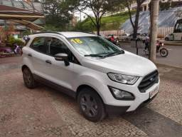 Ford EcoSport FSL AT 1.5 - 2018