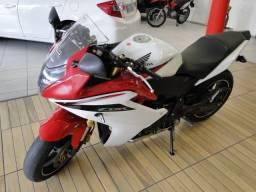 Honda cbr 600f 'financio' - 2014