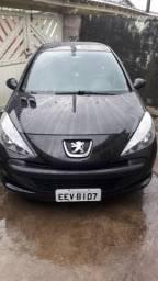 Peugeot 207 aceito troca - 2009