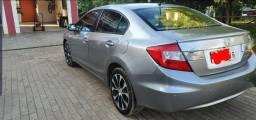 Civic 2.0 LXR - 2015