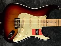 Guitarra Made in USA Alder Sx Regulada Blindada Jay Turser Cort vintage v6 tagima