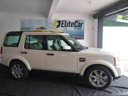 Vende se Discovery 4 2.7 S 4X4 V6 36V Turbo Diesel 4P Automatica - 2010