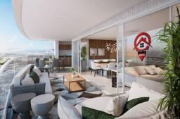 Apto com 235 m² - Moderno e luxuoso | Venha conhecer