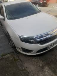 Ford fusion 2012 impecável 2.5completo
