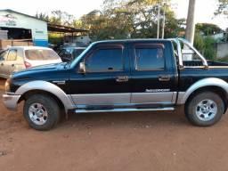 Vende-se Ranger limited 3.0 2006