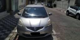 HONDA FIT LX 1.4 2009