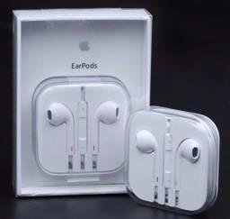 Fone De Ouvido Earpods Apple Iphone Original Authentic comprar usado  Manaus
