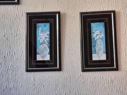 2 quadros