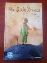 The Little Prince & The Rose