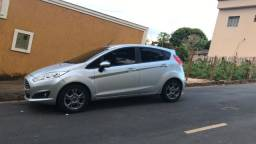 Vendo new fiesta 2013/14 SE
