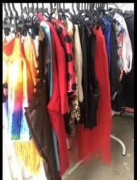 5 reais roupas!!!
