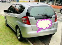 Honda Fit 2009 manual