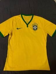 Camisa Seleção Nike Original