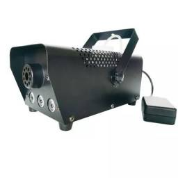 Maquina de fumsça 600w