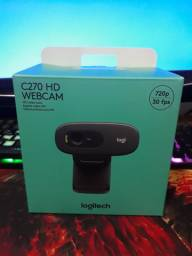 PRA VENDER Webcam c270