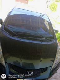 Carro Honda Fit 2009