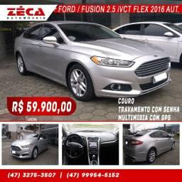 Fusion 2016 Abaixo Da Fipe
