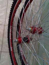 Aro de bike