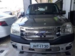 Ranger XLT 3.0 CD 4x4 2011-Diesel