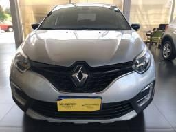 Renault Captur Intense 2.0 2017/2018 Automático com apenas 28.750 km, muito novo