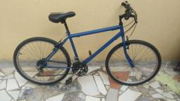 Bicicleta Sundown aro 26 com 18marchas,revisada relíquia