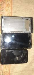 Vendo 3 celulares