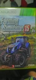 Jogo farming simulador
