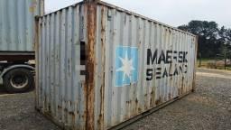 Container Depósito