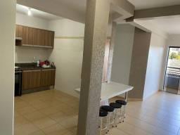 Alugo apartamento semi mobiliado em Campo Mourão!!!