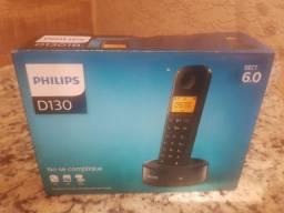 Telefone sem fio Philips Pouquíssimo Uso