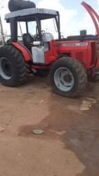 Vendo trator Massey 292 -2006