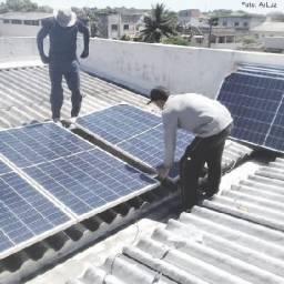 Kit Energia Solar Fotovoltaica Muito mais economia