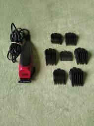 Máquina de cortar cabelo Wahl (leia descrição)