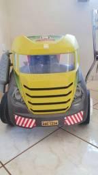 Caminhão infantil
