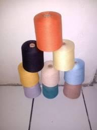 Linha de costura