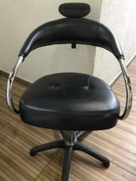 Título do anúncio: Cadeira para salão de cabeleireiro