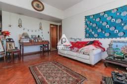Apartamento à venda, 2 quartos, 1 vaga, Gávea - RIO DE JANEIRO/RJ