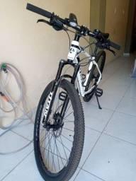 Título do anúncio: Bike aro 29 completa