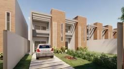 Casas Duplex - Eusébio - Coité
