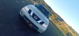 FRONTIER 2009/2010 2.5 LE 4X4 CD TURBO ELETRONIC DIESEL 4P MANUAL