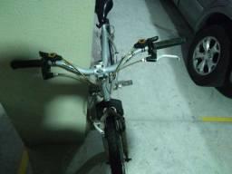 Bicicleta 27