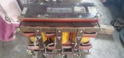 Título do anúncio: Auto Transformador Trifásico 380v 220v - 225KVa