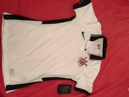 Título do anúncio: Camisa Corinthians