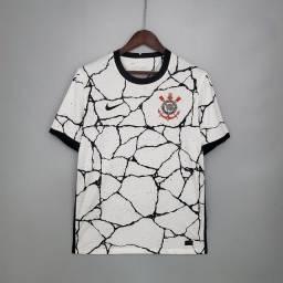 Título do anúncio: Camisa Corinthians Qualidade Tailandesa