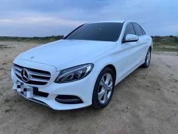 Título do anúncio: Mercedes c-180 / Mais nova do Brasil