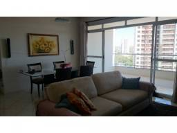Apartamento à venda com 3 dormitórios em Jardim mariana, Cuiaba cod:18344