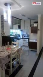 Casa com 3 dormitórios à venda, 110 m² por R$ 390.000,00 - Alves Dias - São Bernardo do Ca